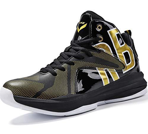Scarpe da Basket Uomo Donna Sportive Corsa Trail Running Sneakers