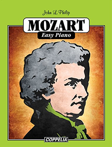 Mozart Easy Piano