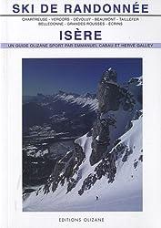 Ski de randonnée Isère