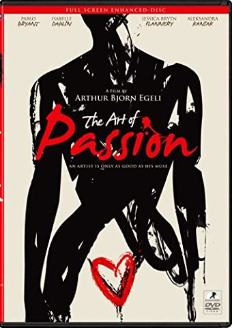 Art Of Passion [DVD]