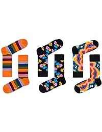 2f0725437ae Amazon.fr   Happy Socks - Chaussettes   Homme   Vêtements