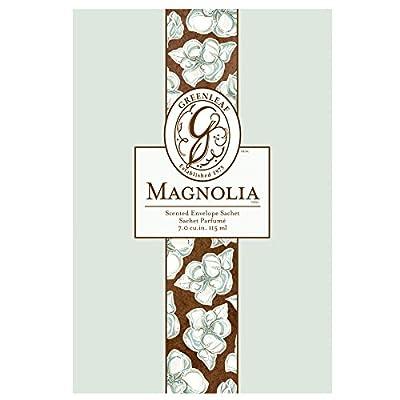 Greenleaf Magnolia Scented Sachet - Large 115ml - Air & Room Freshener from Greenleaf