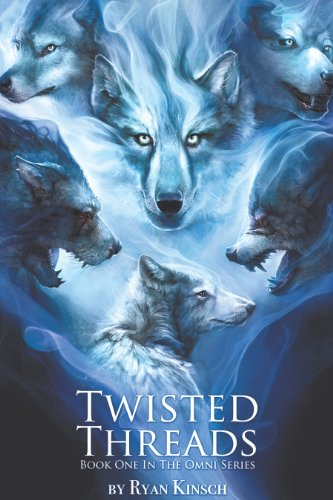 Twisted Threads: Book One in the Omni Series (English Edition) (Omni-thread)