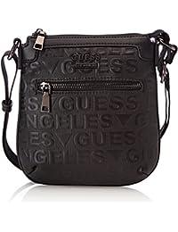 c75c21de57 Amazon.it: Guess - Uomo / Borse: Scarpe e borse
