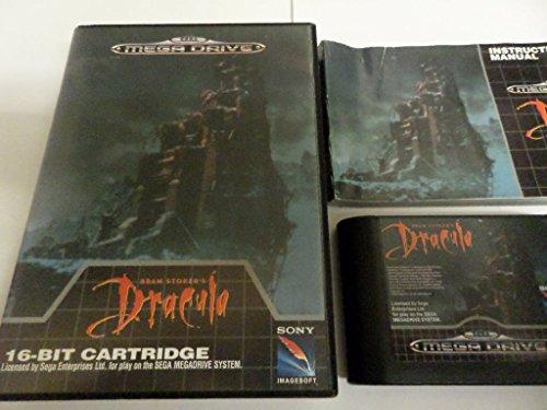 Bram Stoker S Dracula [Megadrive FR] [FR Import]