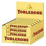 Toblerone Chocoladereep Melkchocolade, 840 gram