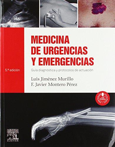 Medicina de Urgencias y emergencias - 5ª Edición (+ Acceso Web)