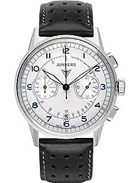 Junkers 6970-3 Herren-Uhr G38 6S21 Chronograph