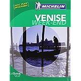 Le Guide Vert Week-end Venise Michelin