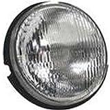 Unbekannt Scheinwerfer 12V Piaggio PK 50-125 XL2 Schaltung & Automatik transparent 265940