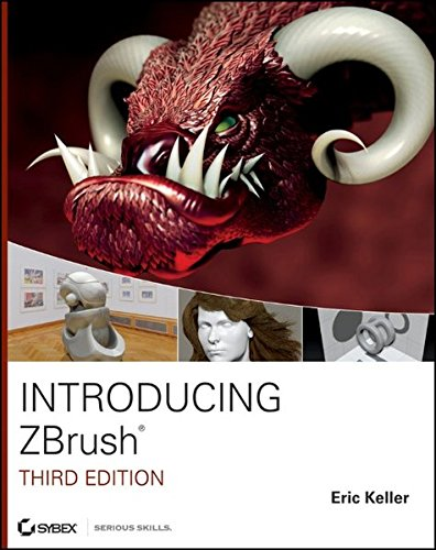 Introducing ZBrush (Serious Skills)