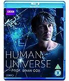 Human Universe [Blu-ray] [2014]