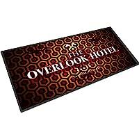 Artylicious The Overlook Hotel, Alfombra Brillante Estilo Barra de Bar