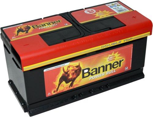 Preisvergleich Produktbild Banner Power Bull P88 20 88Ah