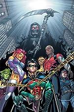 Récit complet Batman 11 La trahison de Beast Boy! de Marv WOLFMAN
