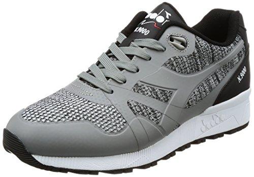 Diadora 501.172295 75073 Sneakers Uomo Grigio