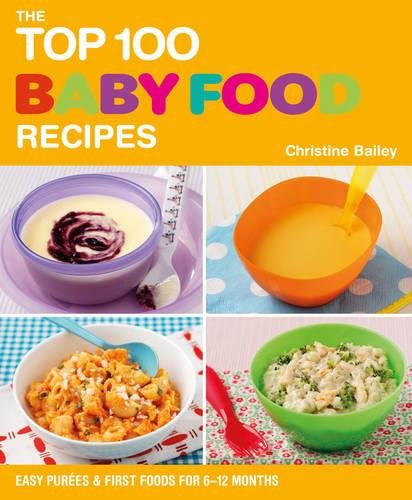 Pdf download the top 100 baby food recipes online book by christine buy the top 100 baby food recipes by christine bailey isbn 9781844839513 from amazon s book store everyday low prices and free delivery on eligible orders forumfinder Image collections