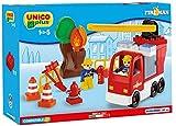 Unicoplus- MATTONCINI COMPATIBILI Lego Duplo, 8554-0000