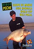 Coupe du monde en Roumanie - Vidéo Pêche - Pêche de la carpe