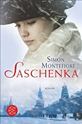 Saschenka: Roman