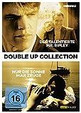 Double Up Collection: Der talentierte Mr. Ripley / Nur die Sonne war Zeuge [2 DVDs]