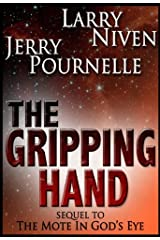 The Gripping Hand (Mote Series Book 2) Kindle Edition