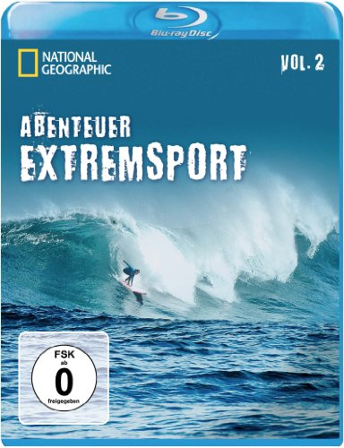 Vol. 2 - National Geographic [Blu-ray]