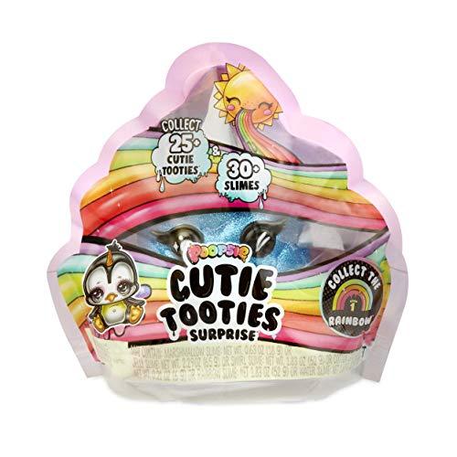 Poopsie 557043E7C Cutie Tooties Series 1-2A, Multi