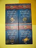 Zauber der Begierde - Karen M. Moning