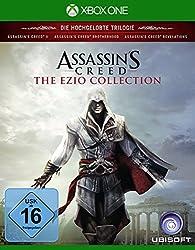 von UbisoftPlattform:Xbox One(12)Erscheinungstermin: 17. November 2016 Neu kaufen: EUR 44,8821 AngeboteabEUR 33,50
