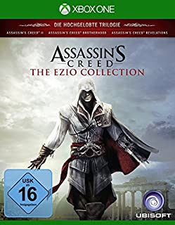 Ubisoft XB1 Assassin's Creed (B01LVWI963) | Amazon Products