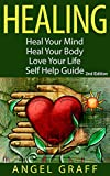 Your Definitive Guide to Self-Healing and Happiness!  2nd Edition - NOW IN PAPERBACK!All You Ever Wanted to Know About Your Body's Amazing Healing Powers…With Healing: Heal Your Mind, Heal Your Body, Love Your Life, you'll learn how to move beyond yo...