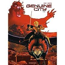 Genuine city - Tome 01 : Polak (French Edition)