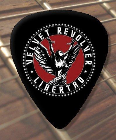 velvet-revolver-libertad-premium-guitar-pick-x-5-medium