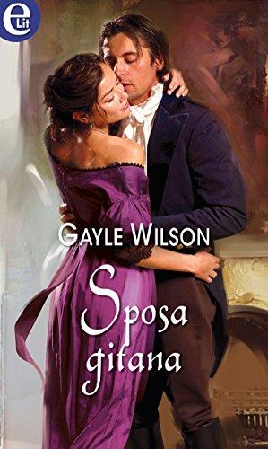 Sposa gitana (eLit) (Silk & Scandal Vol. 4)