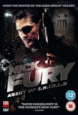 Nick Fury - Agent of S.H.I.E.L.D [UK Import]