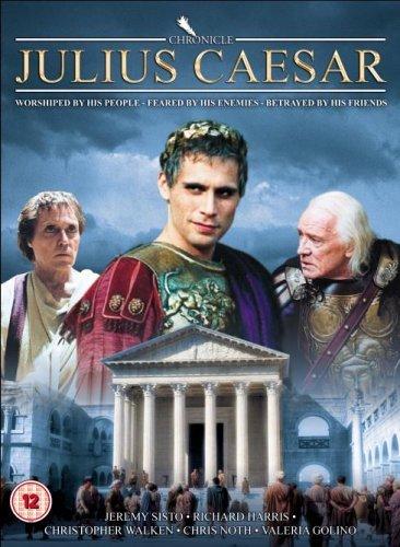 Julius Caesar [DVD] by Jeremy Sisto