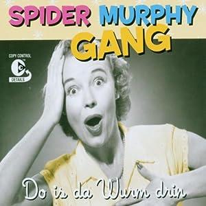 Spider Murphy Gang - Radio Hitz