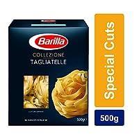 Barilla Semolina Tagliatelle Yellow Pasta, 500gm