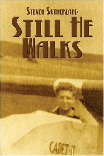 Still He Walks Cover Image