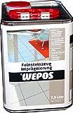 Wepos Feinsteinzeug Imprägnierung 2,5 L, 2000204419