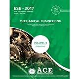 ESE 2017 Stage1(Prelims) Mechanical Engineering Objective Volume II (ESE 2017 UPSC Engineering Services, Stage 1 (Prelims))