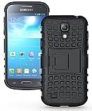 Best Samsung S4 Case - Samsung Galaxy S4 Mini I9190 Kick Stand Bumper Review