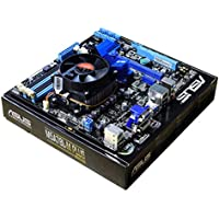 ADMI PC COMPONENT UPGRADE BUNDLE: AMD FX-8300 Eight Core 4.2GHz Turbo - Asus M5A78L-M PLUS/USB3 HDMI Motherboard - No Memory