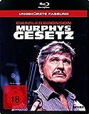 Murphys Gesetz - Uncut [Blu-ray] -