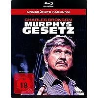 Murphys Gesetz - Uncut [Blu-ray]