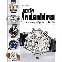 Legendäre Armbanduhren: Von Audemars Piguet bis Zenith