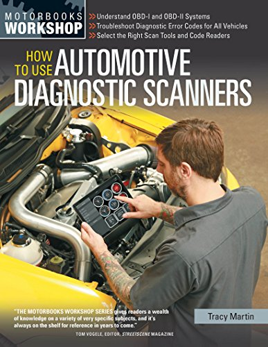 e Diagnostic Scanners (Motorbooks Workshop) (English Edition) ()
