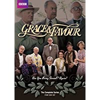 Grace & Favour (Are You Being Served? Again!): The Complete Series