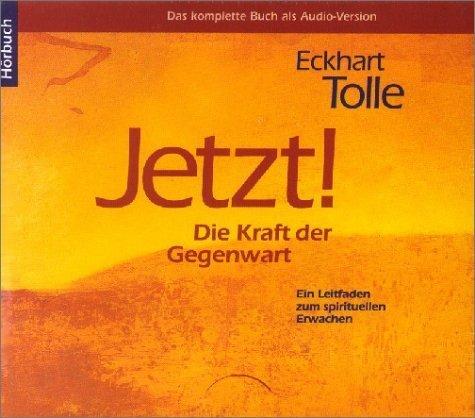 Gegenwart. 8 CDs. von Tolle. Eckhart (2003) Audio CD ()